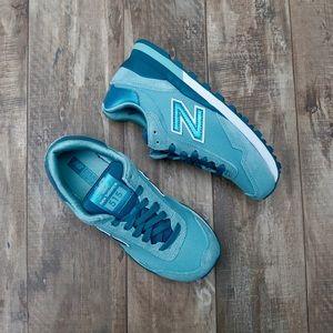 New Balance 515 Classic Retro Women's Sneakers